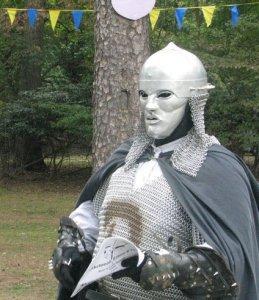 Paladin Knight