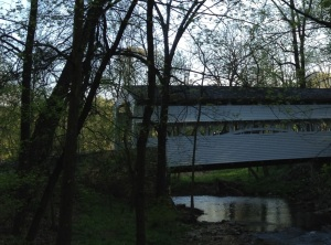 VF Covered Bridge