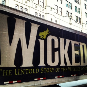 Wicked Truck