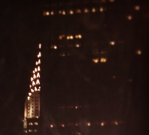 Chrysler Bldg Inst