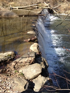 Waterfalls RCSP