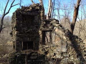 Old Ruins RCSP