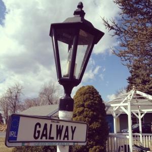 Ireland Galway Inst