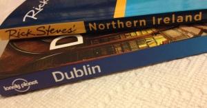 Ireland N Ire Books