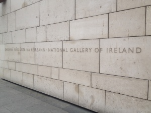 Natl Gallery Ireland