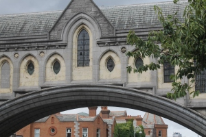 Christ Church Bridge
