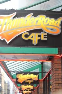 Thunder Road Cafe