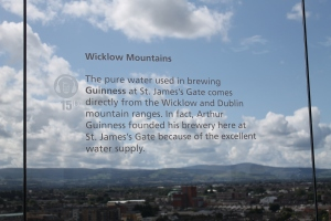 Wicklow Mtns