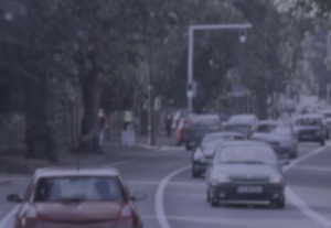 Opposite Side Traffic
