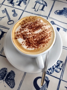 CL Cappuccino