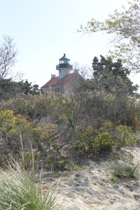 East Point Light