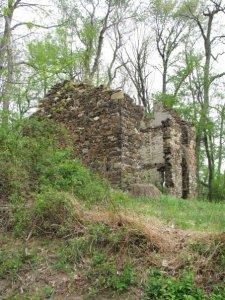 Stone Ruins CF
