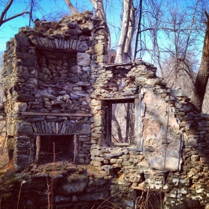Stone Ruins RC
