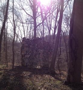 Stone Ruins Rd RC
