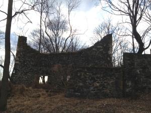 Stone Ruins WC