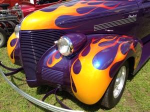 Streetrod-Flames