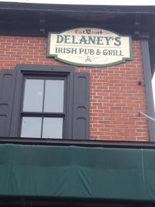 Delaneys Irish Pub