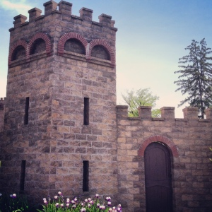 MHW Castle Inst