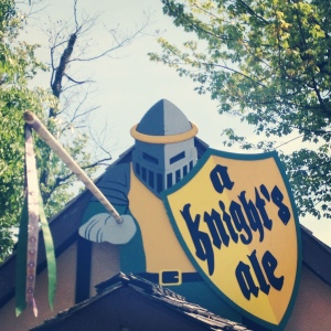 MHW Knights Ale Inst