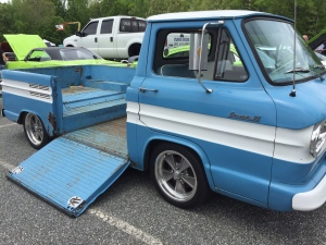 Corvair Truck 2