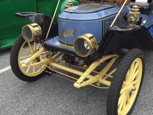 Stanley Car 1