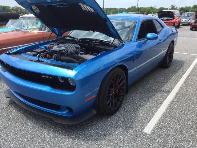 Blue-Challenger-1