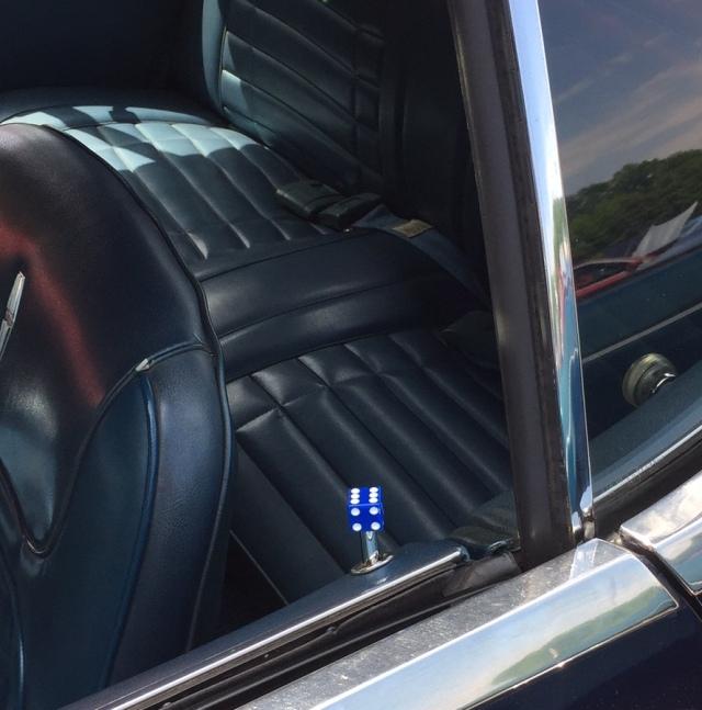 Dark-Blue-Classic-Camaro-Dice-1-2